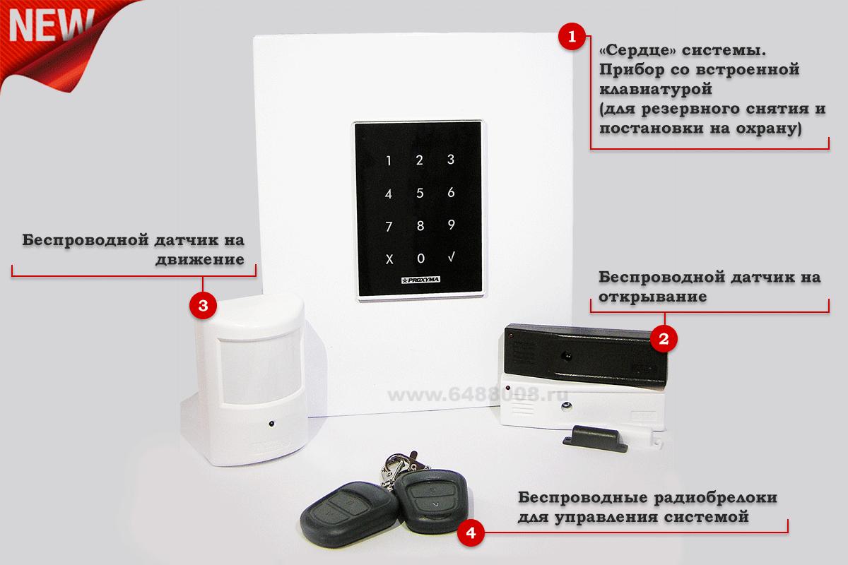 радиокомплект